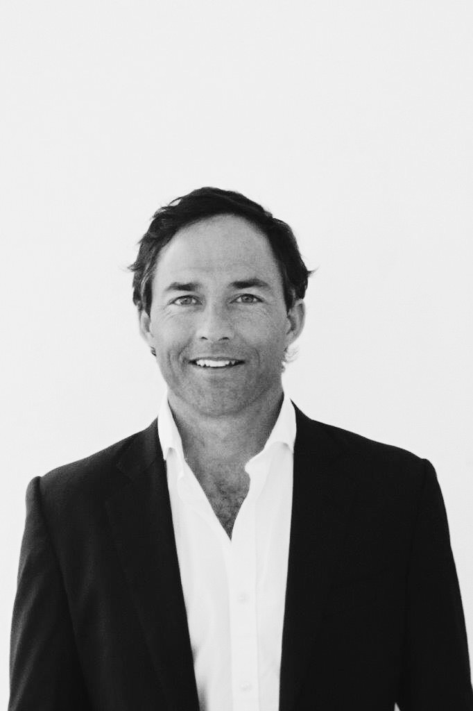 Queensland luxury home builder Kalka's Founder and Director Hugh Bridle