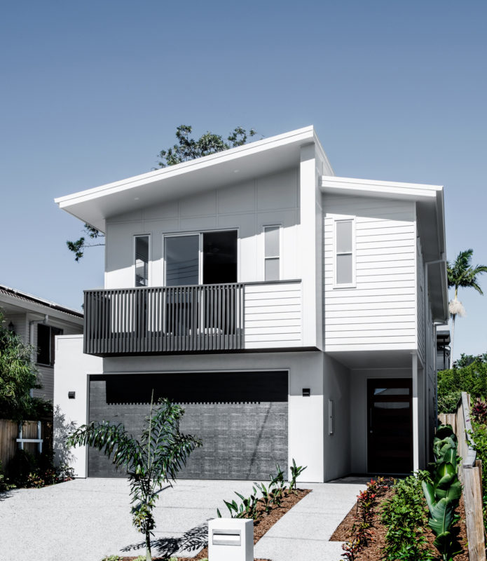 Manly Display Home
