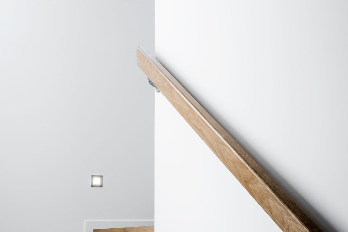 Kalka Manly display home stair case