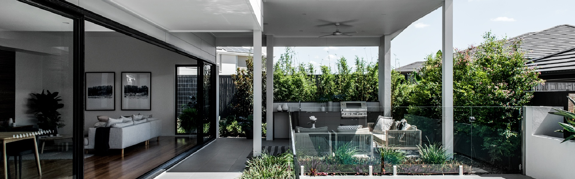 Kalka - Luxury Small Lot Home Builders Brisbane