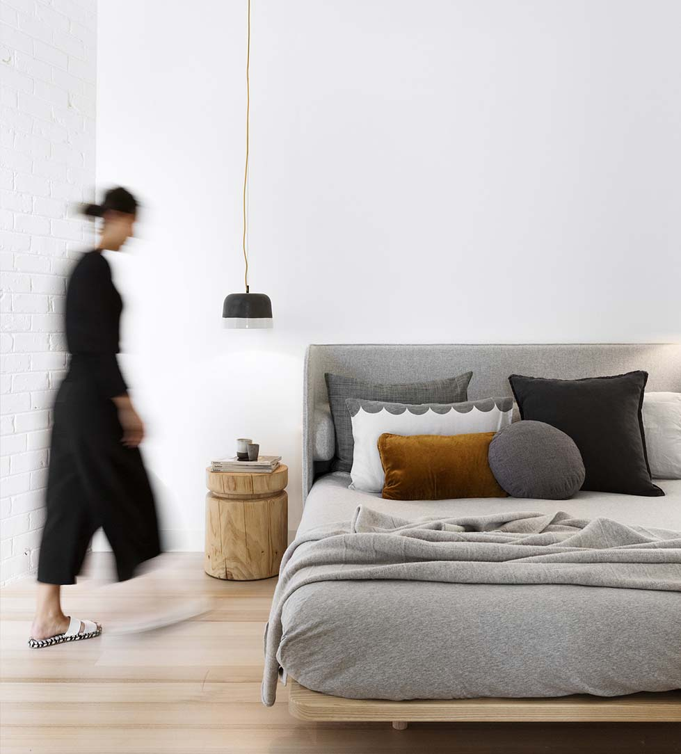 An interior designer's guide to minimalist living