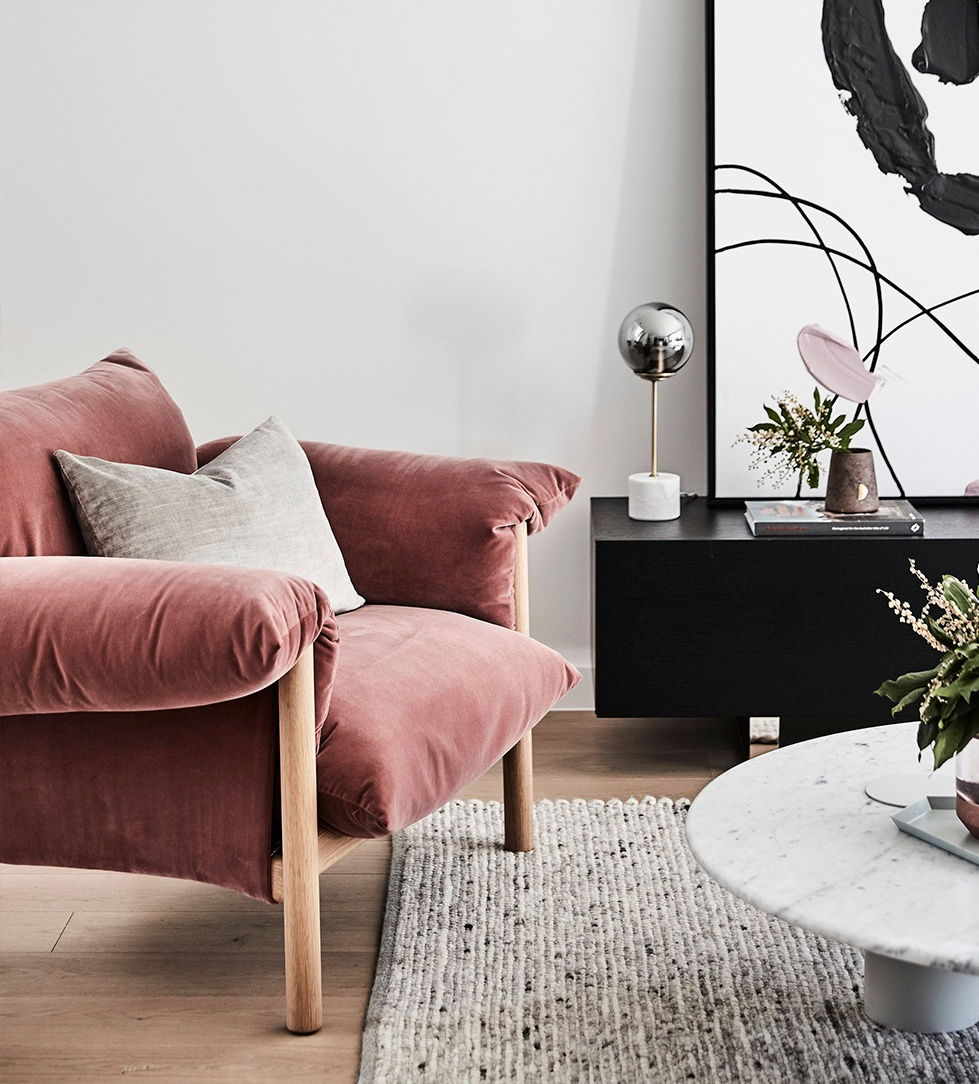 Interior design trends for 2019