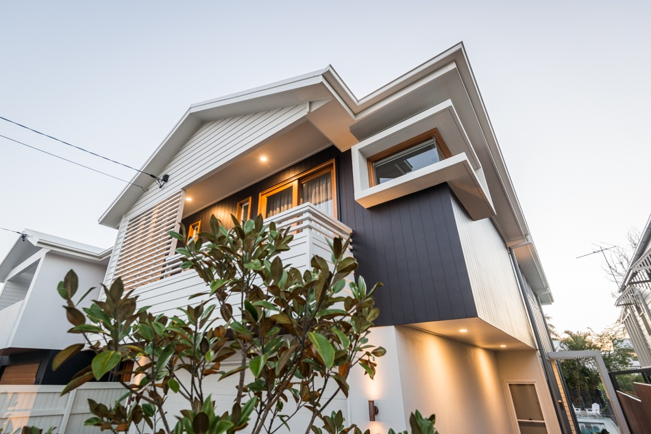 Small lot home builder Kalka | National HIA Award winning Project Home home in the Grange