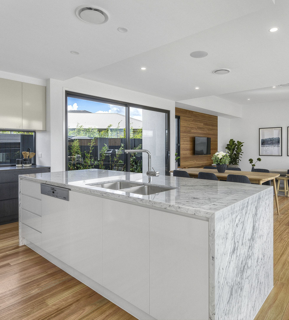 Are marble benchtops in your kitchen right for you?