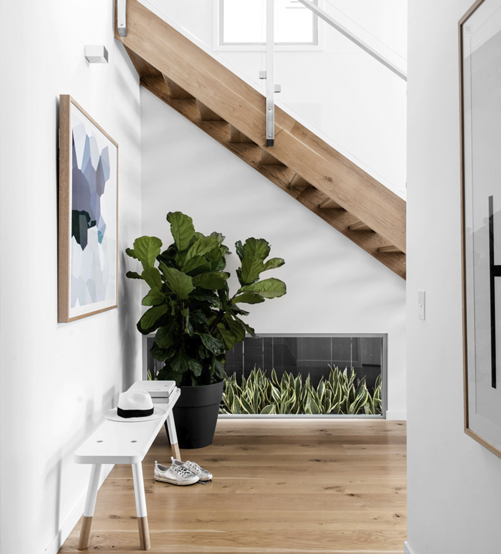 Minimalist homes have positive psychological effects, study finds