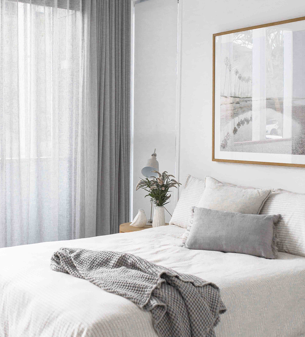 5-bedroom styling tips for your guest bedroom